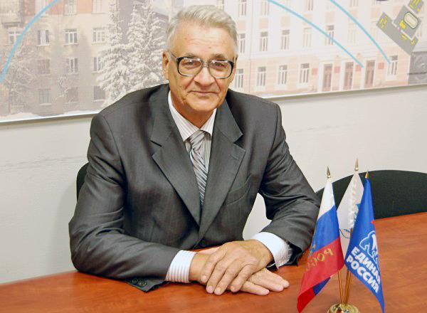Бобрешов В.С.